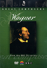 Great Composers: Wagner Сериал: Great Composers инфо 12803j.